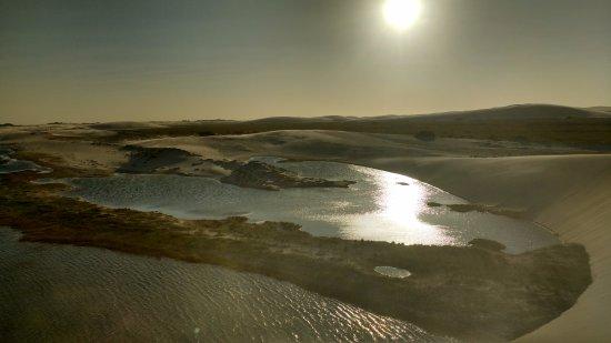 Lagoa do Coracao