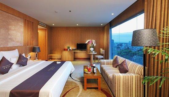 EdenStar Saigon Hotel: Suite