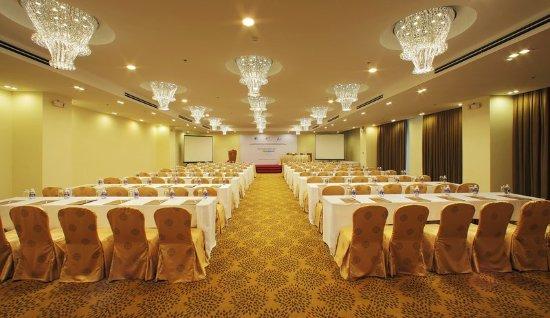 EdenStar Saigon Hotel: meeting