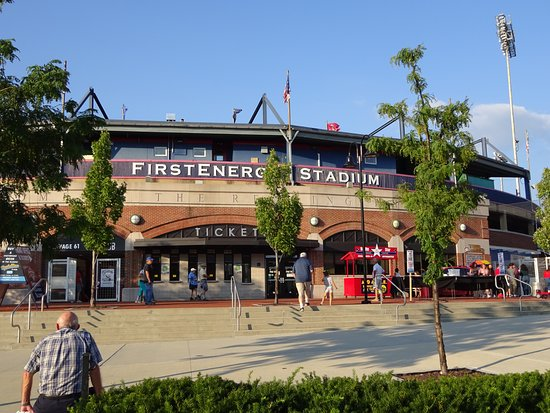 Reading Fightin Phils, FirstEnergy Stadium