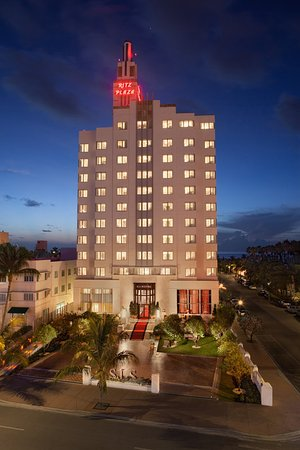 Sls South Beach Hotel