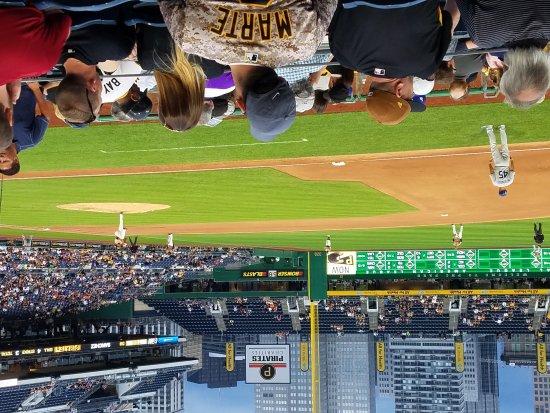 PNC Park: 20170824_190844_large.jpg
