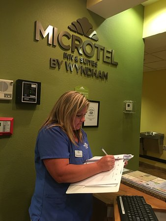 Microtel Inn & Suites by Wyndham Opelika: photo0.jpg