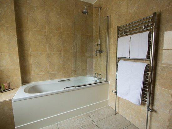 Bexhill-on-Sea, UK: Bathroom