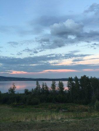 Fraser Lake, كندا: photo0.jpg