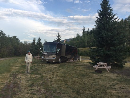 Fraser Lake, كندا: photo3.jpg