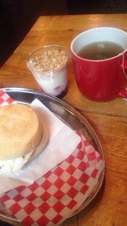 Cabin Coffee : photo1.jpg