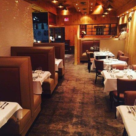 Victor, NY: Meat & Tomottos