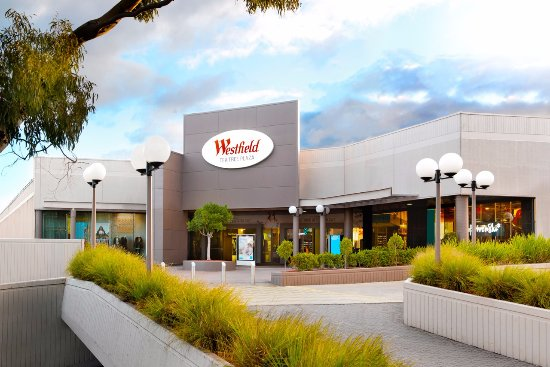 Modbury, Австралия: Westfield Tea Tree Plaza