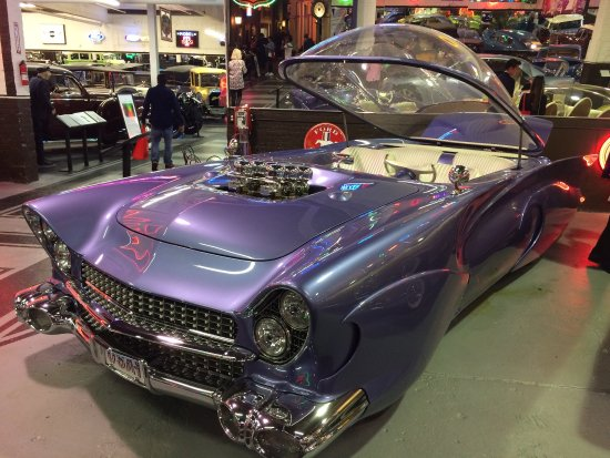 So Many Great Cars Review Of Klairmont Kollections Chicago