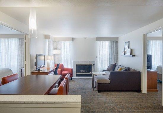 Residence Inn Portland Hillsboro Updated 2017 Prices Hotel Reviews Or Tripadvisor