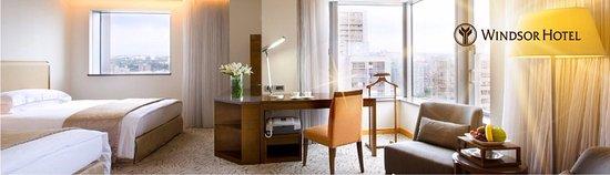 Windsor Hotel Taichung Photo