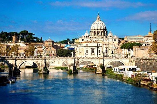 2-Night Rome: Vatican Museum...