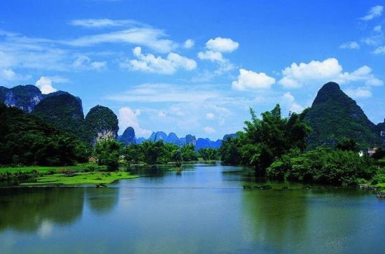 Private 7-Night China:Xi'an, Guilin...