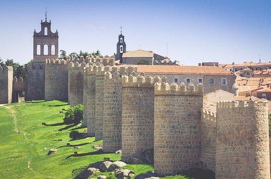Super Saver: Avila and Salamanca Day ...