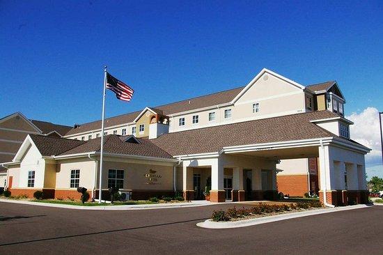 Homewood Suites Minneapolis - New Brighton: Exterior Homewood Suites