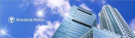 Windsor Hotel Taichung : 陽光燦爛 旅遊首選