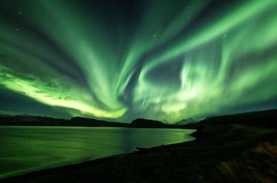 Small-Group Northern Lights Tour from...