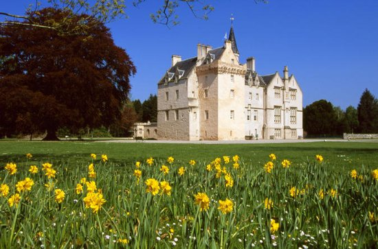 Brodie Castle Entrance Ticket
