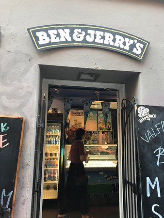 Photo of Ben & Jerry's Gamla Stan in Stockholm, , SE