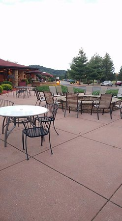 Spring Valley Inn Görüntüsü