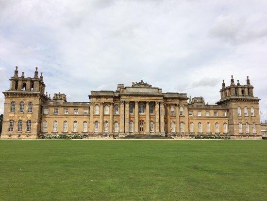 Blenheim Palace: photo0.jpg