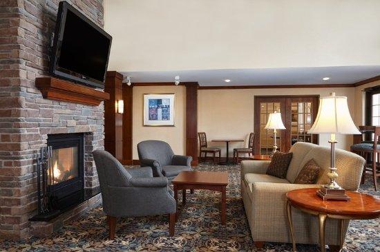 Franklin, WI: Guest Lounge