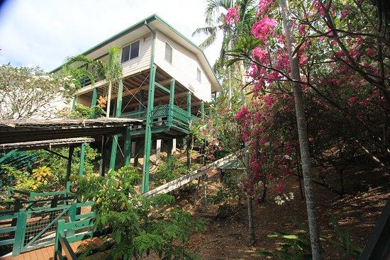 King Solomon Hotel Aufnahme