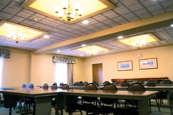 Seaford, DE: Conference Room