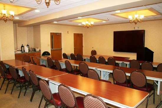 Seaford, DE: Conference Room