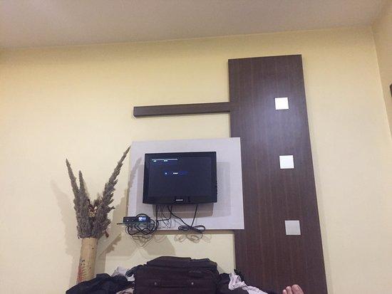 Neemuch, الهند: Hotel Jindal