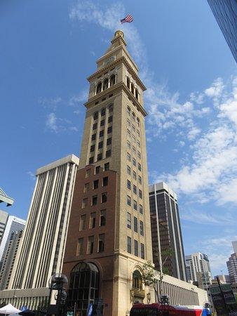 Daniels and Fisher Tower : photo1.jpg