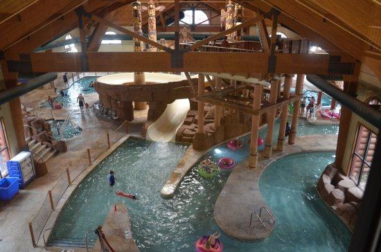 water fun photo de great wolf lodge wisconsin dells. Black Bedroom Furniture Sets. Home Design Ideas