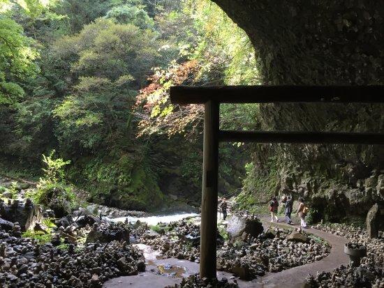 Amano Iwato Shrine: 宮崎に行ったら是非行くべき