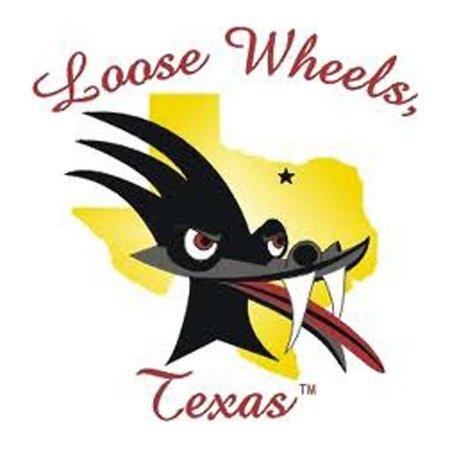 Hampton Inn & Suites by Hilton Denison: Loose Wheels TX