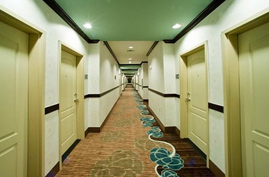 Denison, Техас: Luxurious Corridors