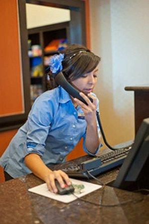 Denison, TX: Professional Services