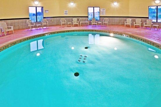Perry, OK: Swimming Pool