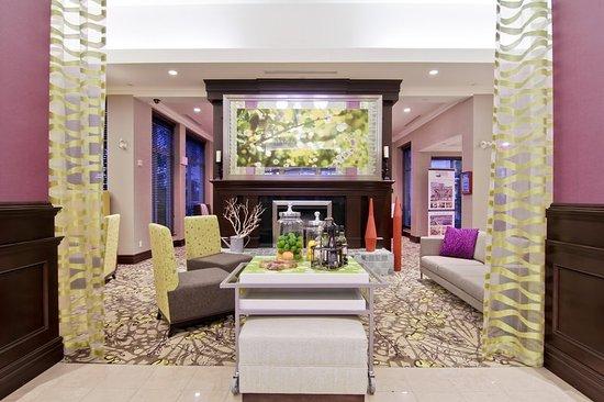 Ajax - Hilton Garden Inn - Review of Hilton Garden Inn Toronto/Ajax Design House Ajax Collection Html on