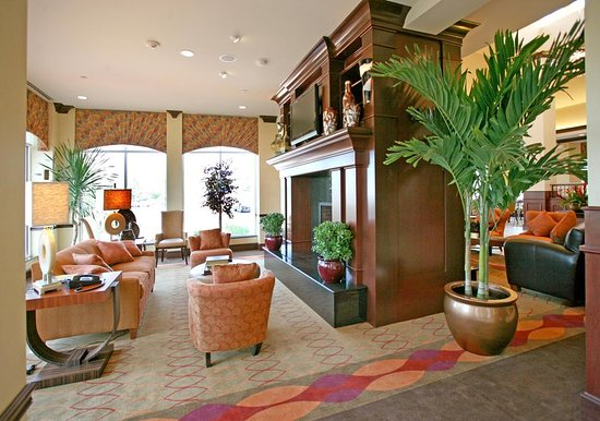 Hilton Garden Inn Cincinnati Blue Ash Updated 2018 Hotel Reviews Price Comparison Oh