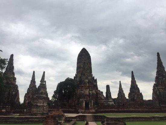 Wat Chaiwatthanaram: photo1.jpg