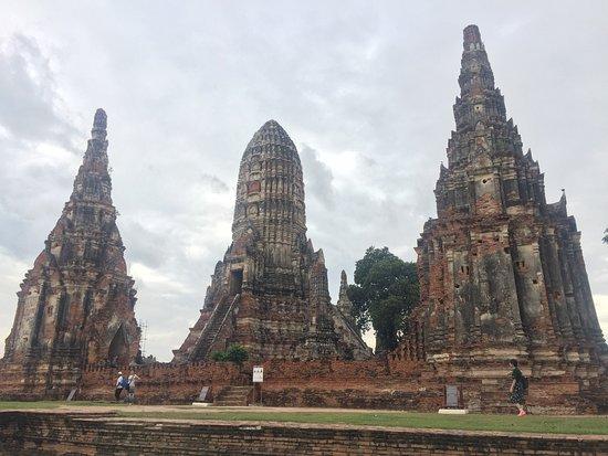 Wat Chaiwatthanaram: photo2.jpg