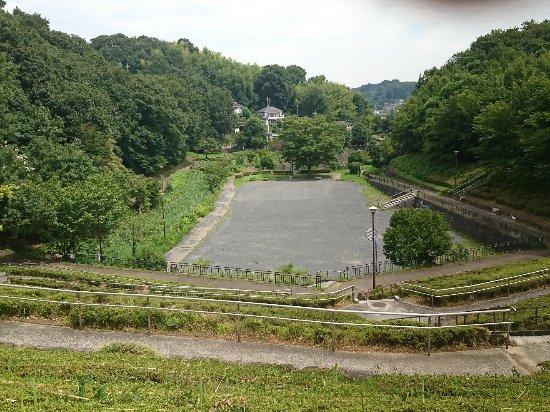 Sawayato Natural Park