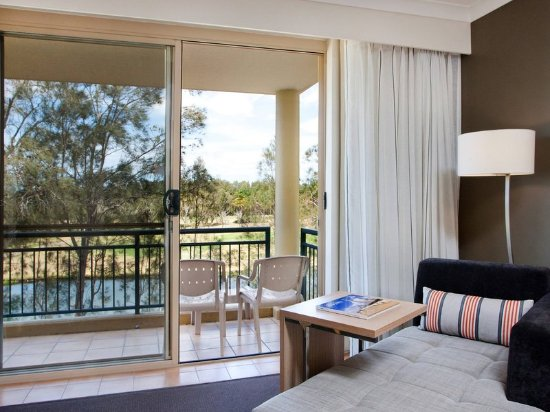 Mercure Gold Coast Resort: Guest Room