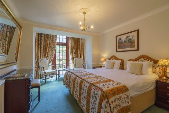 Scone, UK: Superior Room