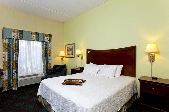 Inwood, Batı Virjinya: King Room