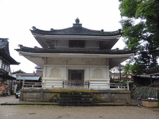 Johanabetsuin-Zentokuji Temple