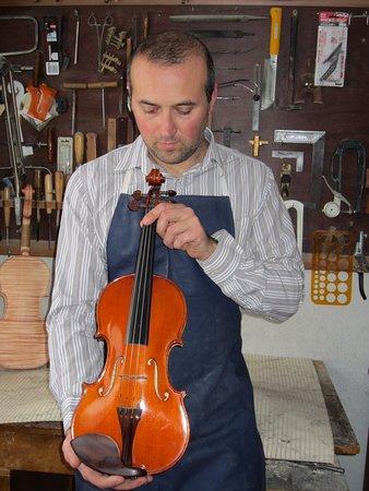 Petko Petkov - Bulgarian Violins