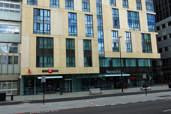 Ibis London Blackfriars Picture