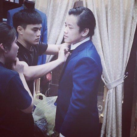 Ngo Minh Bespoke Tailoring